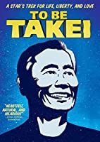 To Be Takei [DVD] [Import]