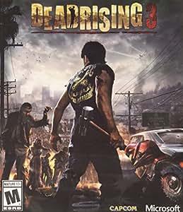 Dead Rising 3 (輸入版:北米) - XboxOne