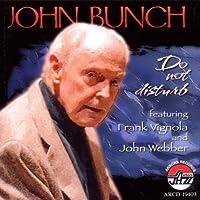 Do Not Disturb by John Bunch (2010-08-10)