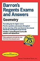 Regents Exams and Answers: Geometry (Barron's Regents NY)