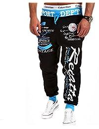 【 Smaids×Smile 】 スウェット ズボン パンツ ロゴ 英字 スポーツ カジュアル ボトム 人気 メンズ