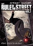 NIKE 通販 FAST ルール・オブ・ザ・ストリート Vol.1 [DVD]