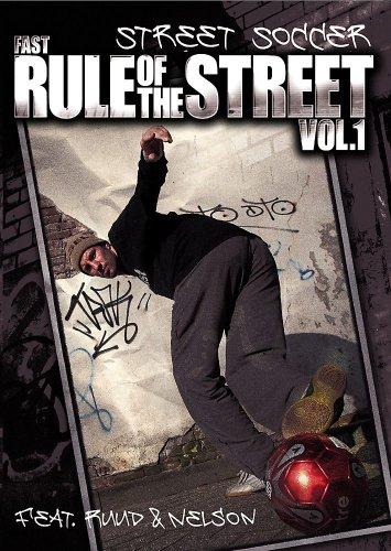 FAST ルール・オブ・ザ・ストリート Vol.1 [DVD]