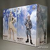 ヨルムンガンド DXFフィギュア ココ・ヘクマティアル&ヨナ プライズ バンプレスト (全2種フルセット)