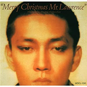 Merry Christmas Mr.Lawrence