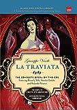 La Traviata (Book and CD's): The Complete Opera on Two CDs featuring Beverly Sills, Nicolai Gedda, and Rolando Panerai (Black Dog Opera Library) 画像