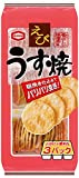 亀田製菓 えびうす焼