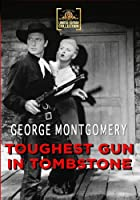 Toughest Gun in Tombstone [DVD] [Import]