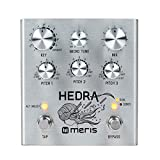 Meris HDA-DST Hedra Pedal 3ボイスピッチシフター エフェクター