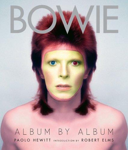 David Bowie Album by Album