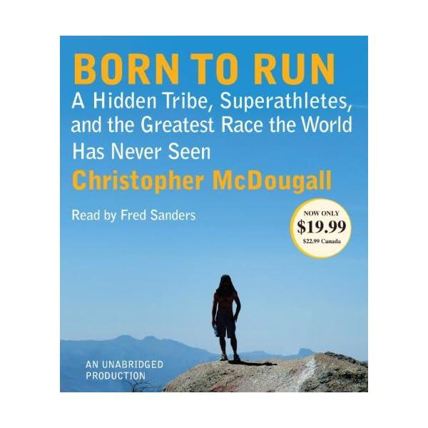Born to Run: A Hidden Tr...の商品画像