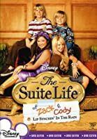 Suite Life of Zack & Cody: Lip Synchin in the Rain [DVD] [Import]
