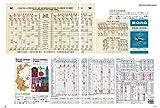時空旅行 (外国エアラインのヴィンテージ時刻表で甦るジャンボ以前の国際線) 画像