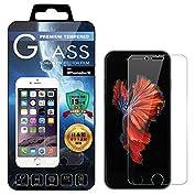 iPhone6 iphons6s iPhone5 iphone5s iphone SE ガラスフィル...
