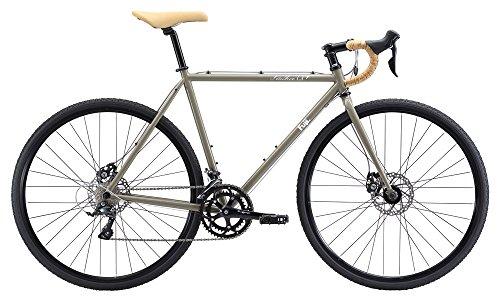 FUJI(フジ) FEATHER CX+ 54cm 2x9speed MUD ロードバイク 2018年モデル 18FEACBR MUD 54cm