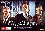 Whitechapel (Complete Collection) - 6-DVD Box Set ( White chapel - Series 1-4 ) by Philip Davis