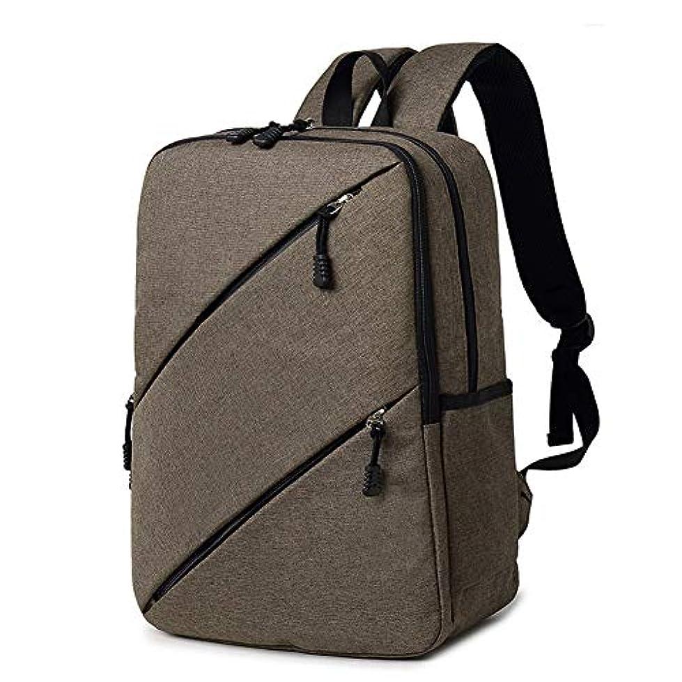 起きろヤギ正確な2019新しいメンズバックパック旅行バックパックバッグ荷物の学生のバックパックユニセックスビジネスコンピュータバッグ登山バッグ通勤バッグ