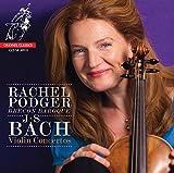 Violin Concertos. Podger/Brecon Baroque 画像