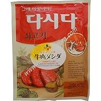 CJべクソル ソゴギ(牛肉)ダシダ 100g