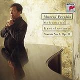 Kreisleriana/Fantasies Op 16/Sonata Op 11