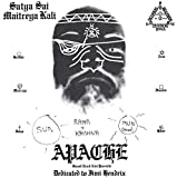 Apache / Inca