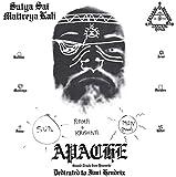 Apache / Inca [Analog]