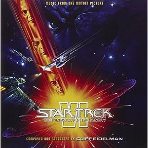 Ost: Star Trek VI