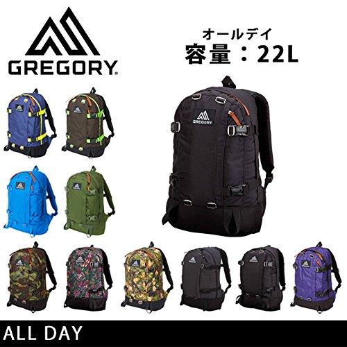 グレゴリー オールデイ A ggy16-096