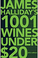 1001 Wines Under $20 Kindle Edition
