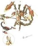 KONAMI 武装神姫 サソリ型MMS グラフィオス