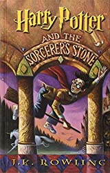 Harry Potter and the Sorcerer's Stone (Thorndike Press Large Print Young Adult Series)