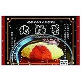 大阪心斎橋「北極星」オムライス 5食