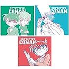 KADOKAWA 名探偵コナン クロッキーS 全3種セット