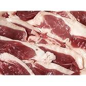 北海道産 合鴨肉 (あいがも) かもローススライス 160g (北海道産 かも肉) 美味しいカモ肉