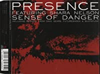 Sense of Danger Remixes