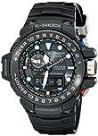 [カシオ]CASIO 腕時計 G-SHOCK ガルフマスター 世界6局電波対応ソーラーウオッチ GWN-1000B-1AJF メンズ
