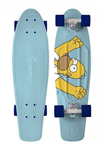 RoomClip商品情報 - Penny Skateboard(ペニースケートボード) 正規代理店商品 PENNY SIMPSONS COMPLETE 27