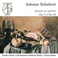 Schobert: Sonatas