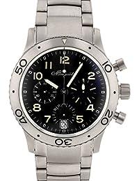 [ブレゲ] 腕時計 BREGUET 3820TI/K2/TW9 タイプXX トランスアトランティック チタン 自動巻き メンズ [中古品] [並行輸入品]