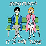 It's Our Time(CD+Blu-ray Disc)