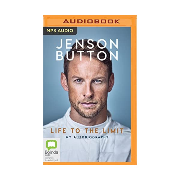 Jenson Button - Life to ...の商品画像