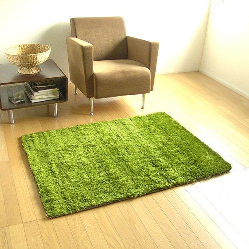 Grass Rug グラス ラグ [スクエア90x130]