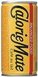 大塚製薬 カロリーメイト 缶 (カフェオレ味) 200ml×6本