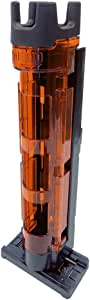 メイホウ(MEIHO) ロッドスタンドBM-250 Light クリアオレンジ×ブラック