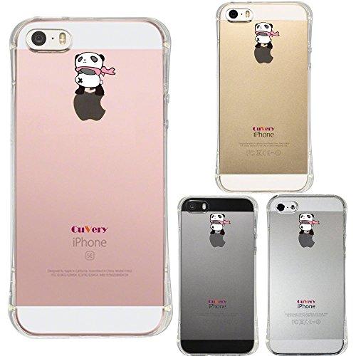 iPhone SE iPhone5S/5 対応 ソフト クリ...