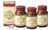 3個セット 世田谷自然食品 グルコサミン コンドロイチン 240粒