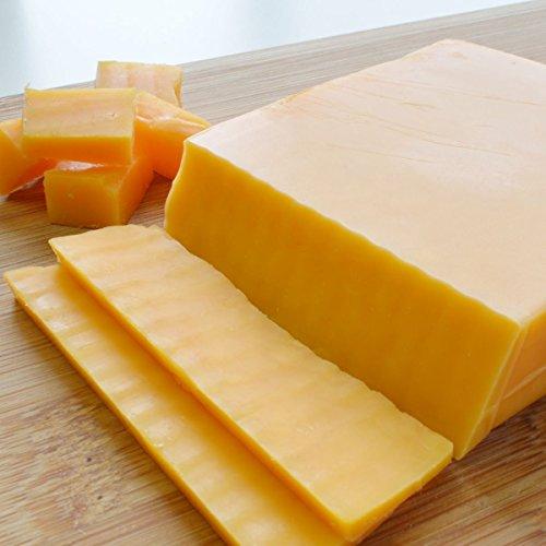 レッドチェダーチーズ 約180g前後 ニュージーランド産 ナチュラルチーズ クール便発送 Red Cheddar Cheese