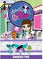 Littlest Pet Shop: Sweetest Pets [DVD] [Import]