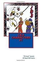 J.b.3 Characters