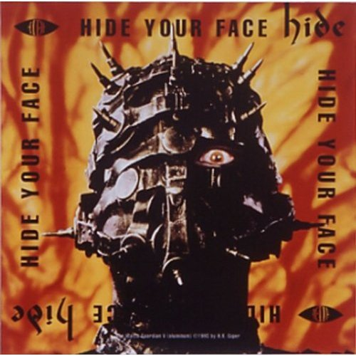 HIDE YOUR FACEの詳細を見る